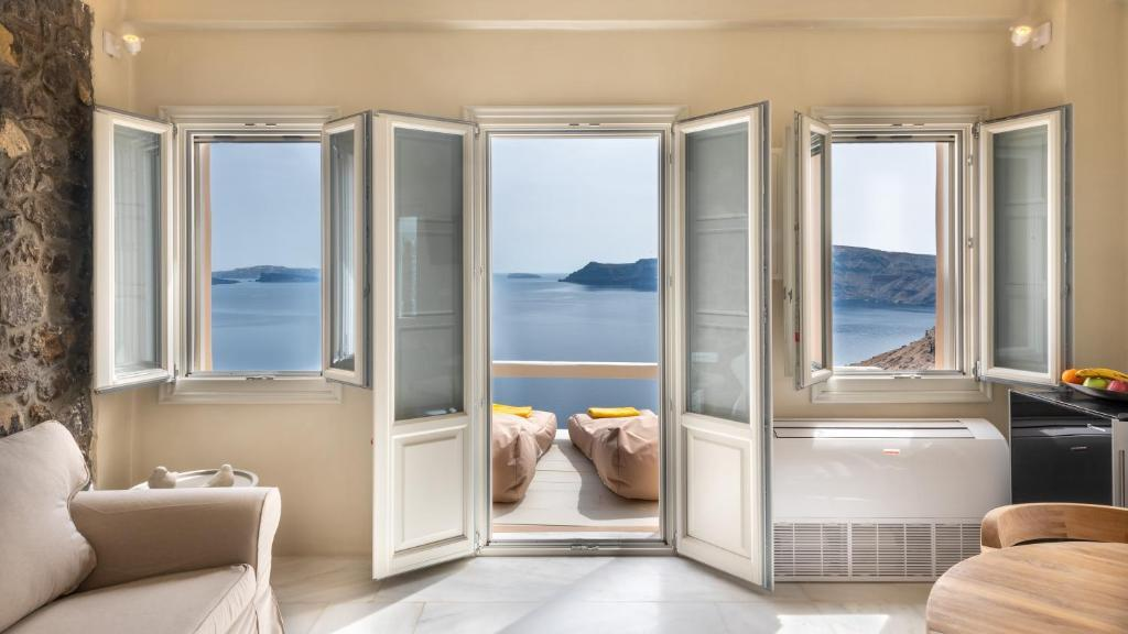 Armeni Luxury Villas In Santorini 2019 Prices Photos