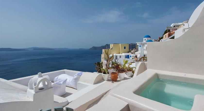 ARTIA MANSION in Santorini - 2019 Prices,Photos,Ratings - Book Now