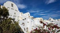 Atrina Traditional Houses, hotels in Oia
