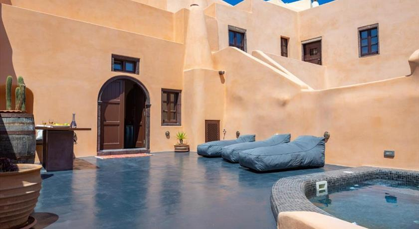 AZALEA HOUSES in Santorini - 2019 Prices,Photos,Ratings - Book Now