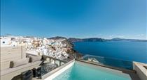 Caldera Houses Oia, hotels in Oia
