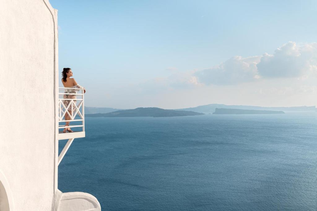 Caldera Premium Villas In Santorini 2020 Prices Photos