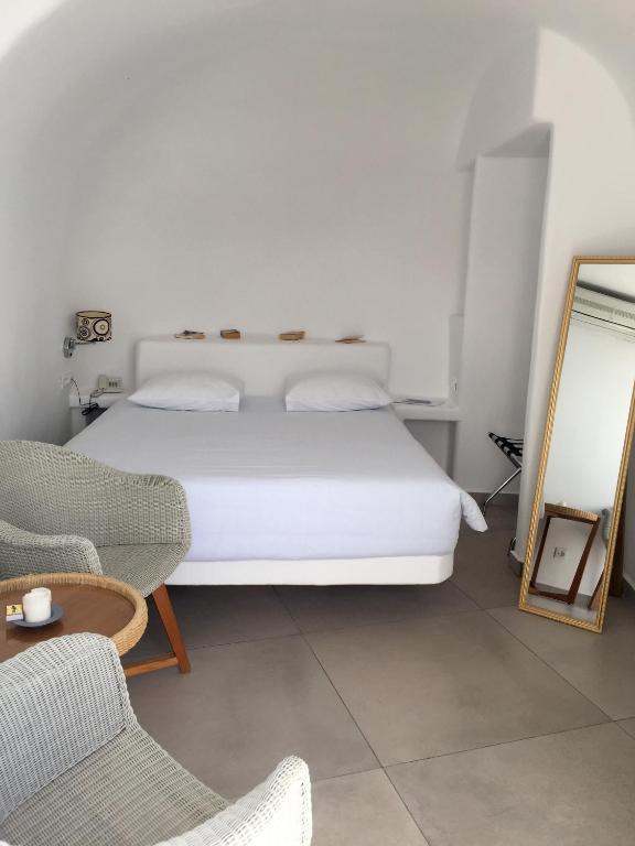 Caldera Premium Villas In Santorini 2019 Prices Photos