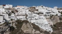 Caldera Villas, hotels in Oia