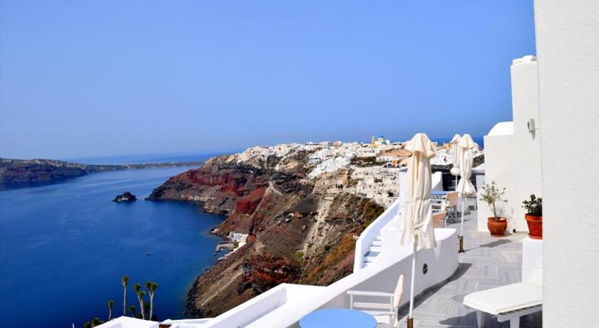 CAPTAIN JOHN in Santorini - 2019 Prices,Photos,Ratings - Book Now