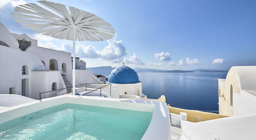CAVE SUITE OIA in Santorini - 2019 Prices,Photos,Ratings - Book Now