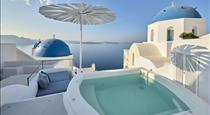 Cave Suite Oia, hotels in Oia