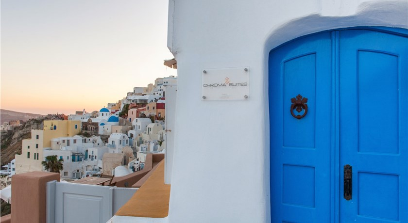 CHROMA SUITES in Santorini - 2019 Prices,Photos,Ratings - Book Now