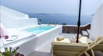 Cleo's Dream Villa, hotels in Oia