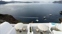 Condutto Residences, hotels in Oia
