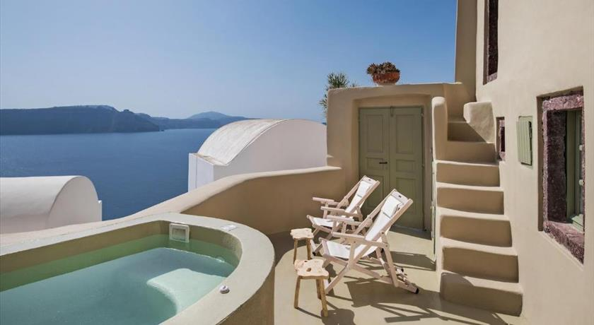 COSMOIA CAVE HOUSE in Santorini - 2019 Prices,Photos,Ratings - Book Now