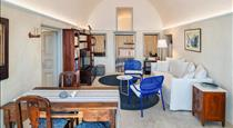 De Profundis by Thireon, hotels in Oia