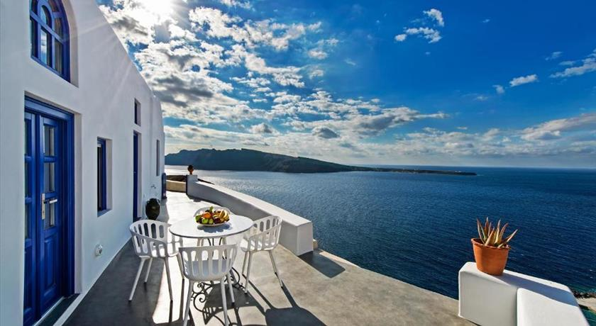 DOMUS SOLIS LUXURY VILLA in Santorini - 2019 Prices,Photos,Ratings - Book Now