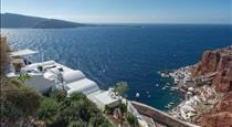 Domus Solis Luxury Villa, hotels in Oia