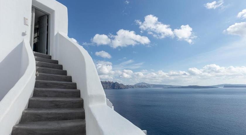 DUCATO DI OIA in Santorini - 2019 Prices,Photos,Ratings - Book Now