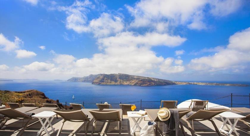 ESPERAS in Santorini - 2019 Prices,Photos,Ratings - Book Now