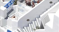 Esperas, hotels in Oia