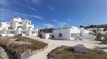 Ether Studios, hotels in Oia