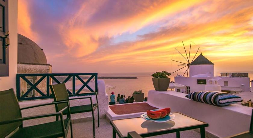 EVILIO HOUSES in Santorini - 2019 Prices,Photos,Ratings - Book Now