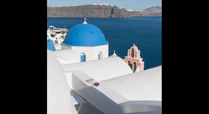 EVMENIA LUXURY CAVE VILLA in Santorini - 2019 Prices,Photos,Ratings - Book Now