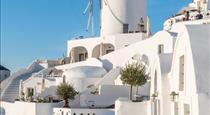 Fanari Villas, hotels in Oia