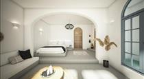 Finikia Memories Hotel, hotels in Oia