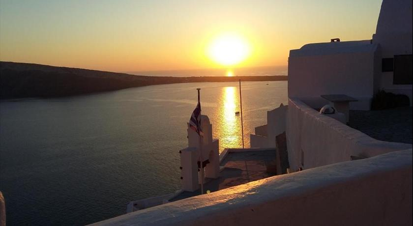 FOTINOS HOUSES in Santorini - 2019 Prices,Photos,Ratings - Book Now