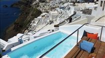 Gabbiano Apartments, hotels in Oia