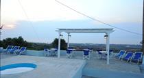 Unique Galini Oia, hotels in Oia