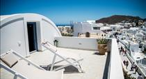 Genesis Cave Houses, hotels in Oia