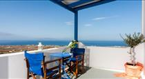 Georgis Apartments, hotels in Oia