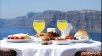Golden Sunset Villas, hotels in Oia