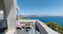 Helianthus Suites- Caldera Caves, hotels in Oia