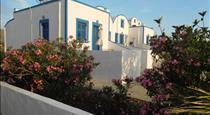 Hotel Paradisos Oia, hotels in Oia