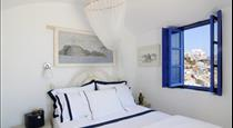 Ilivatos, hotels in Oia