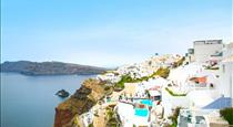 Kaleidoscope Cave Houses, hotels in Oia