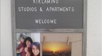 Kiklamino Studios & Apartments, hotels in Oia