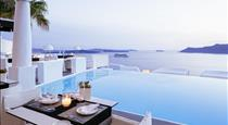 Kirini Suites & Spa, hotels in Oia