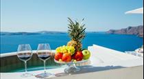 La Maltese Oia Luxury Suites, hotels in Oia