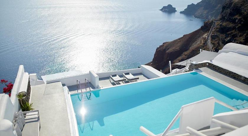 LA PERLA VILLAS in Santorini - 2019 Prices,Photos,Ratings - Book Now