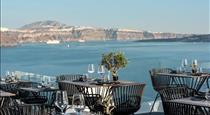 La Perla Villas and Suites, hotels in Oia