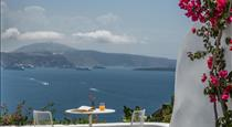 Leandros Luxury Suite, hotels in Oia