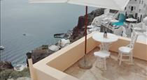 Lily's House, hotels in Oia
