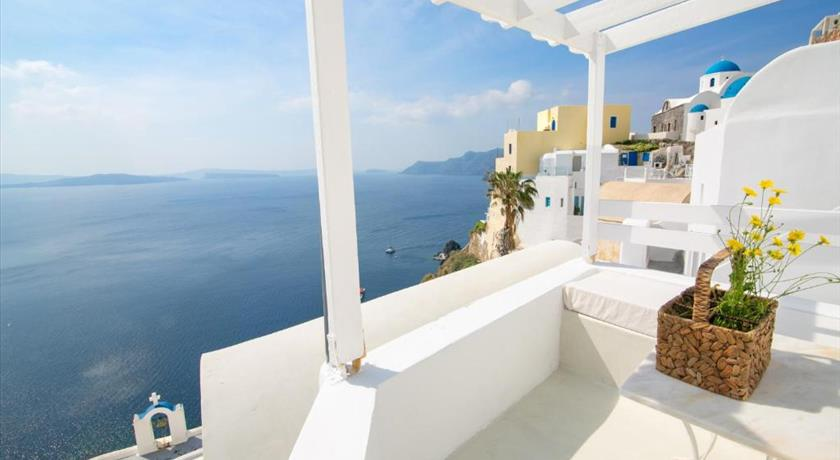 MENIAS CAVE HOUSE in Santorini - 2019 Prices,Photos,Ratings - Book Now