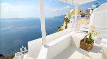 Menias cave house, hotels in Oia