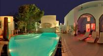 Museum Spa Wellness Hotel, hotels in Oia