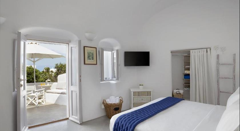 NAFTILOS BOUTIQUE HOUSES in Santorini - 2019 Prices,Photos,Ratings - Book Now