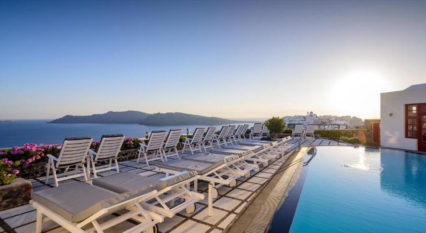 NIKOS VILLAS in Santorini - 2019 Prices,Photos,Ratings - Book Now