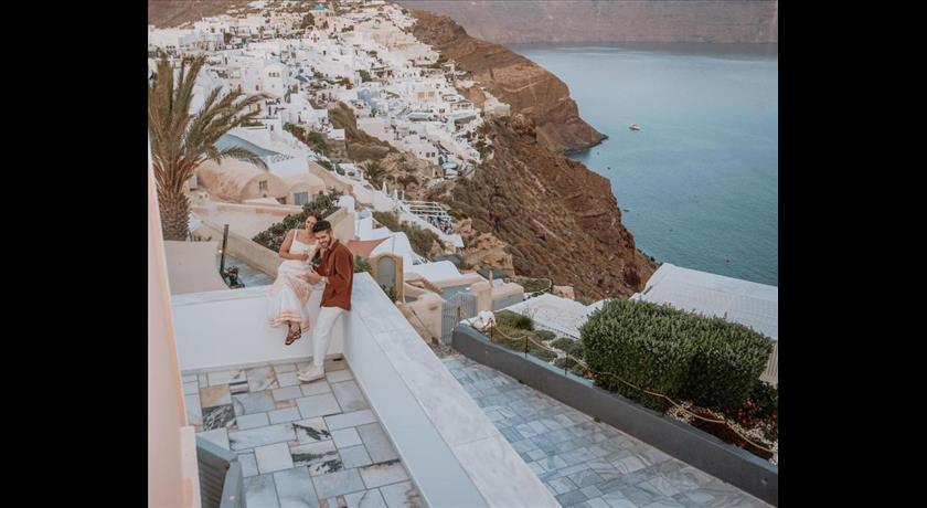 OIA CAPTAIN'S VILLA in Santorini - 2021 Prices,Photos,Ratings - Book Now
