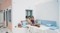 Oia Captain's Villa, hotels in Oia